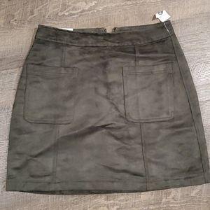 2 old navy mini skirts